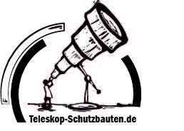 Teleskop-Schutzbauten.de